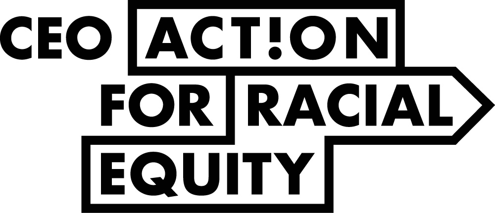 CEO Action for Racial Equity logo